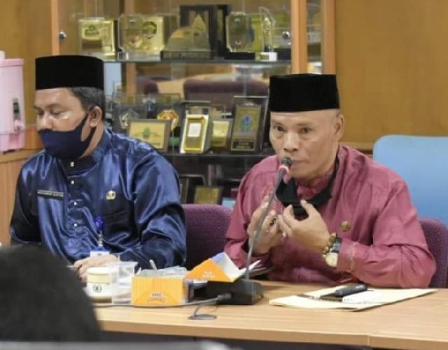 Angka Putus Sekolah di Riau Tertinggi Nomor 3 Nasional