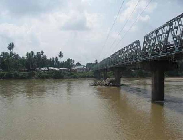 Bangun Jembatan Lubuk Jambi, Pemkab Kuansing Kumpulkan Data Pemilik Lahan