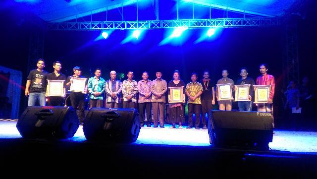Bokor Music World Festival 2016, Wabup: Ajang Pesta Musik Lestarikan Budaya dan Identitas Bangsa