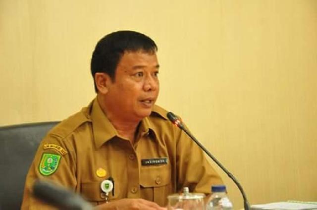 300 Unit Angkutan Batubara Peranap-Kuala Cenaku Melintas