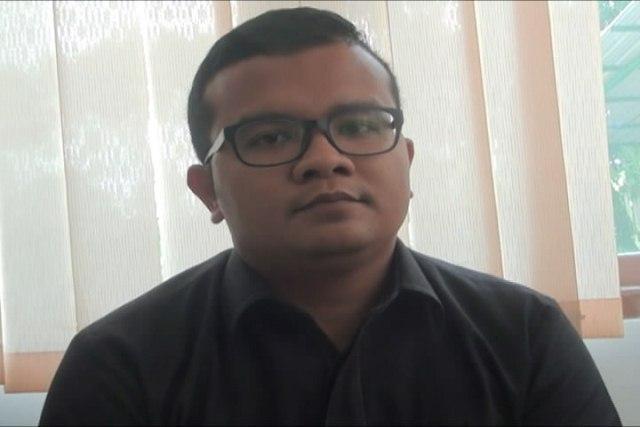 Mark Up Tiket Pesawat Bimtek Aparat Desa, Jaksa Tetapkan Mantan Kabid di DPMPD Rohul dan Rekanannya