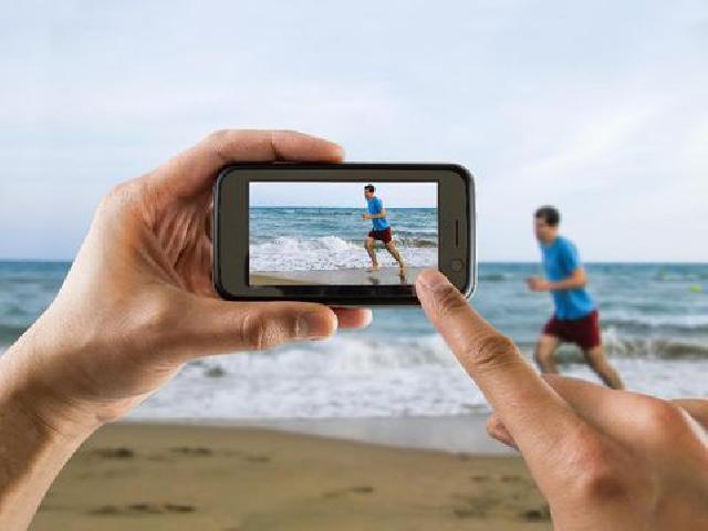 5 Trik Cara Dapatkan Foto Cantik Saat Momen Liburan, Bermodalkan Kamera Smartphone