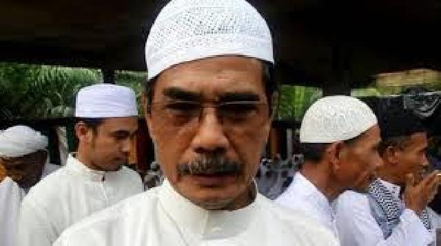 Sekda Rohul Sebut APBD 2017 Sudah Dievaluasi Pemprov Riau