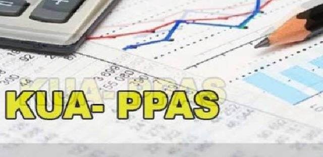 Pembahasanya Masih Dijadwalkan, DPRD Inhu Terima Dokumen KUA-PPAS APBD Tahun 2019