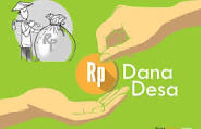 DPR: Jangan Sampai Kades Korban Dana Desa