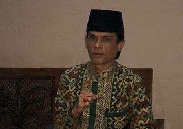 Lukman Edy-Rusli Efendi Pasangan Ideal Pilkada Riau 2018