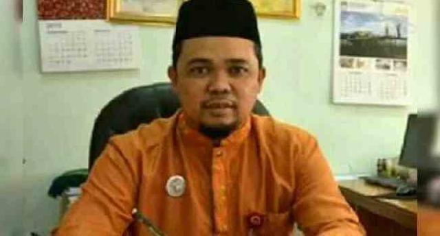 KPU Inhu Melakukan Sosialisasi Pilgubri Ke Suku Talang Mamak
