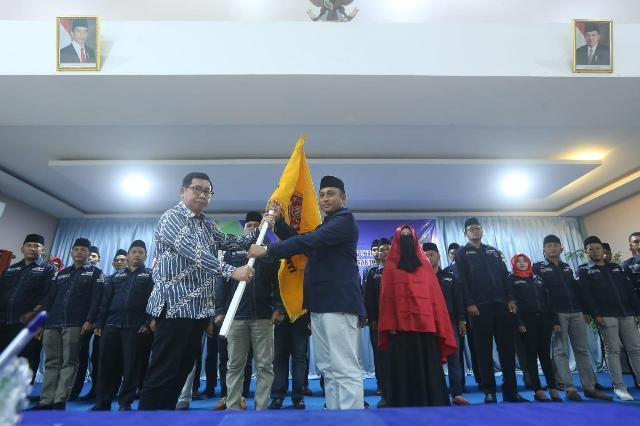 Rayan Pribadi SH Nahkodai Karang Taruna Meranti 2018-2023