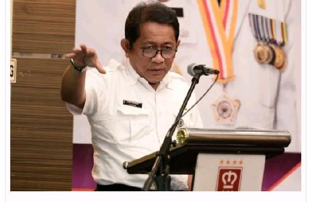Yan Prana Jaya: Tiga Tahapan Pilkada Serentak 2020 Ditunda