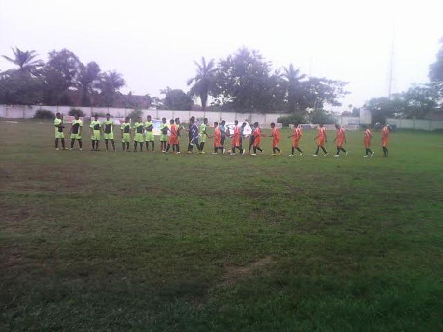 Piala ASL,  Pemain PERKASA FC Ciptakan Heatrick