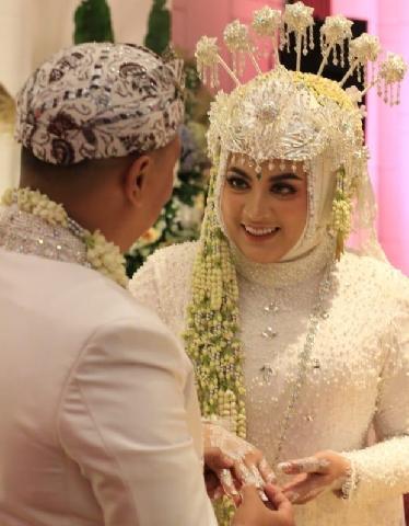 Belum Genap 2 Bulan Menikah dengan Arsya Wijaya, Jane Shalimar Positif Hamil