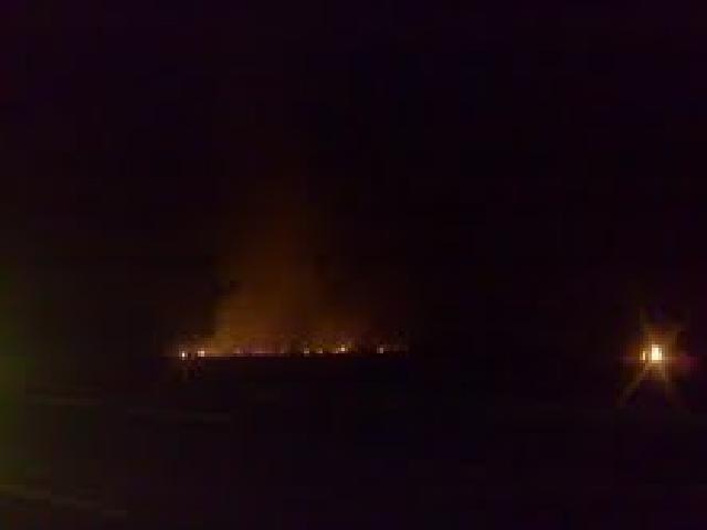 Diduga Ada Kelalain Sebabkan Tiga Karyawan PT.  DMDR Rohil Terbakar