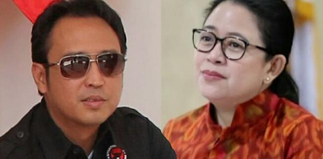 Puan dan Prananda Jadi Ketua DPP PDI-Perjuangan Dipengurus Periode 2019-2024, Berikut Susunannya