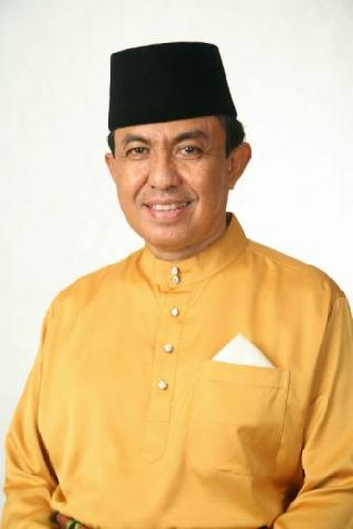 Bupati Inhil Targetkan Gema Muharram Jadi Event Wisata Riau