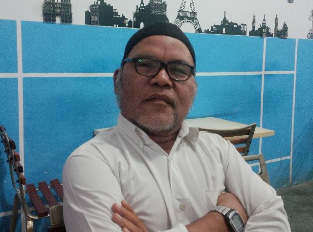 Pemda Harus Buat Regulasi, 300 Unit Armada Batubara Lintasi Jalan Peranap-Kuala Cenaku