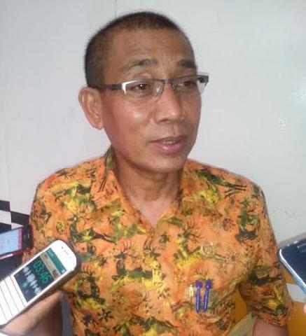 H Nasrudin Hasan: 20 Oktober DPD II Partai Golkar Rohil Akan Mengelar Musda