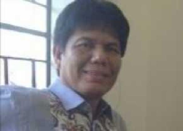 Syarifuddin: Jalankan Amanah, Demi Kepentingan Rakyat