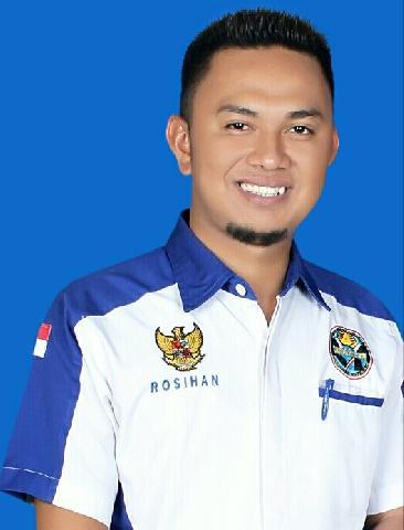 Rosihan Afrizal, SH Ketua Mitra VJ Siap Bertarung 2019