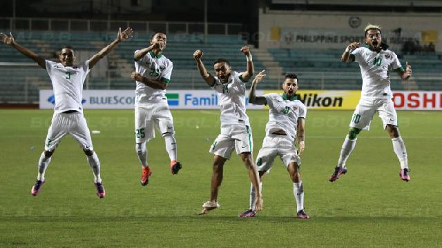 Seru! Adu Imbang Vietnam, Timnas Indonesia Melaju ke Final Piala AFF 2016