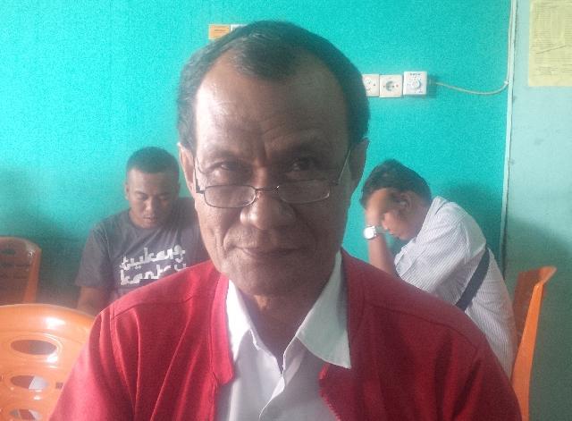 Jika Ikut Jadi Wagubri 2018, Yopi Arianto Tak Didukung Masyarakat Inhu