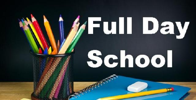 Kepsek di Meranti Tolak Wacana 'Full Day School'