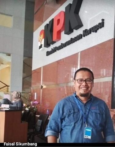 Pilkada di Riau, Mendukung Calon Terindikasi Korupsi, Pertanda Buruk Demokrasi