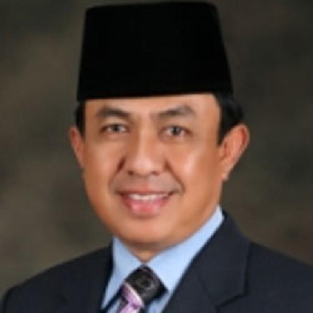 Bupati Inhil Resmikan DMIJ Sekaligus Lantik Jajaran Pengurus BPD se-Kecamatan Gaung