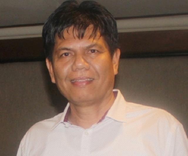 Syarifuddin: Dinas Terkait Harus Transparasi Terhadap Pengelola Parkir Di Bagan Batu