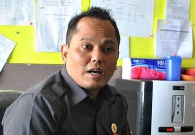 Dukungan Calon Presiden,  Akhirnya 10 Bupati dan Walikota di Riau Dapat Sanksi