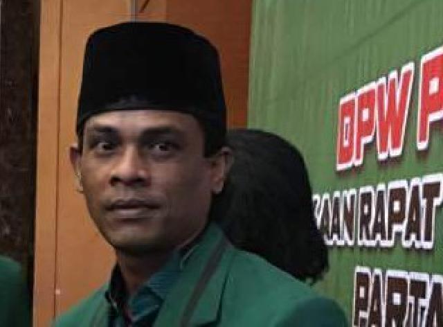 Tim Teknis Kelompok III Pansus RTRW  DPRD Riau ke Inhu, Kebun Sawit Dalam Kawasan Hutan Dihijaukan