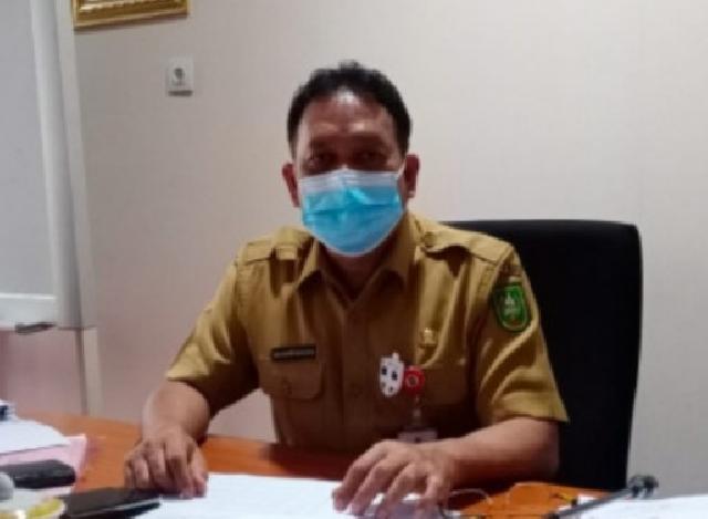Belum Dilantik, Satu Tenaga PPPK di Riau Wafat