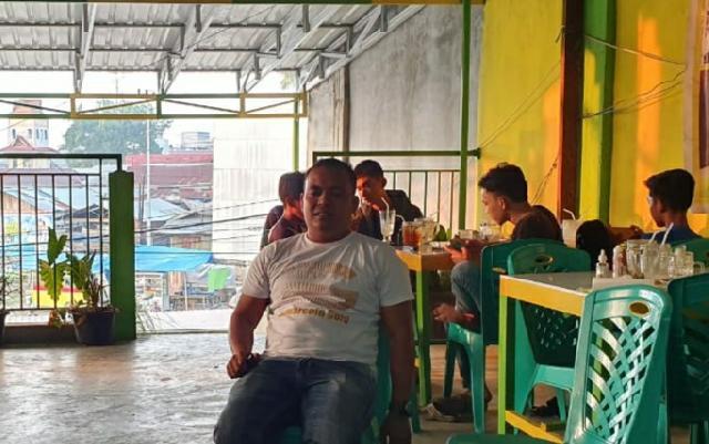 Indragiri Cup Mobile Legend Open Turnamen, Ali: EDRG Indonesia Membantu Kesejahteraan Masyarakat