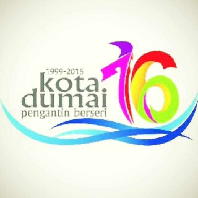 Wako Buka Malam Seni Rakyat Dumai Expo 2015