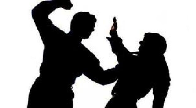 Lapor Polisi..!! Atlit Tinju Asal Pelalawan Dipukul Pelatih Tinju Inhu