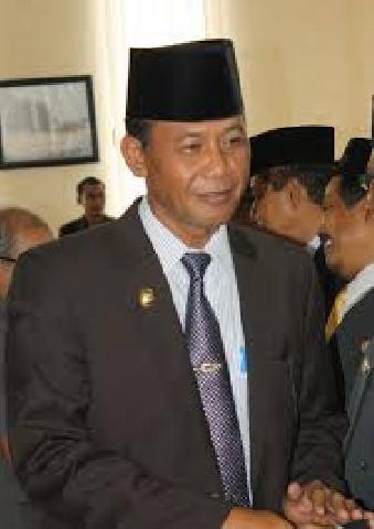 Bupati Suyatno: Kepenghuluan Darussalam Bakal Panen Kedelai Dan Jagung