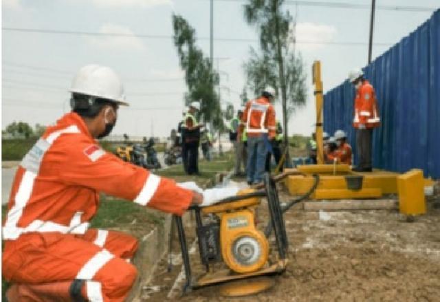 PGN Group Optimis Selesaikan Penugasan Pembangunan Jargas APBN 2020