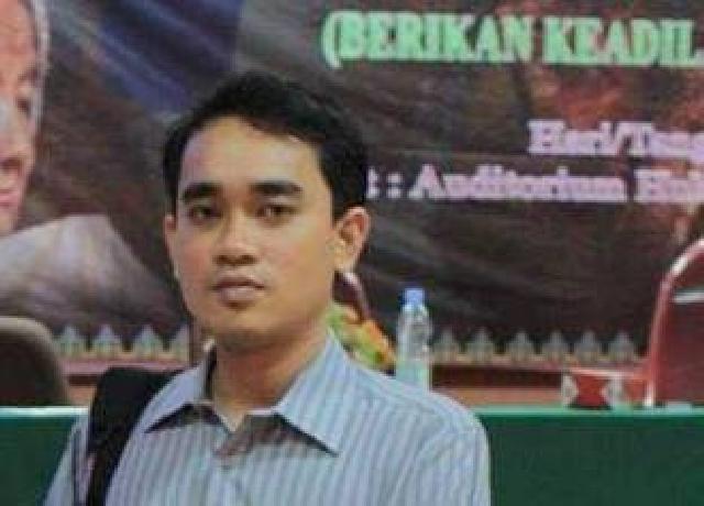 Dugaan Korupsi di DPRD Inhu, Formasi Riau Minta Penyidik Transparan