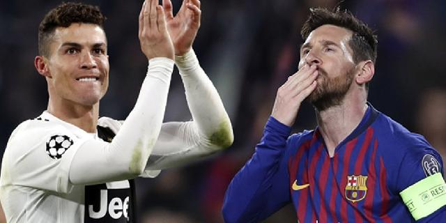 Ini Dia 10 Pemain Sepak Bola Terkaya Dunia 2019