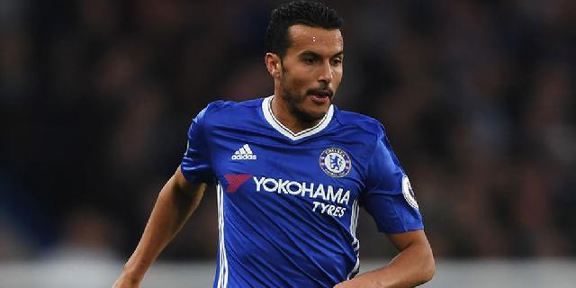 Pedro: Hazard Sebagai Pemain Terbaik The Blues Musim Ini