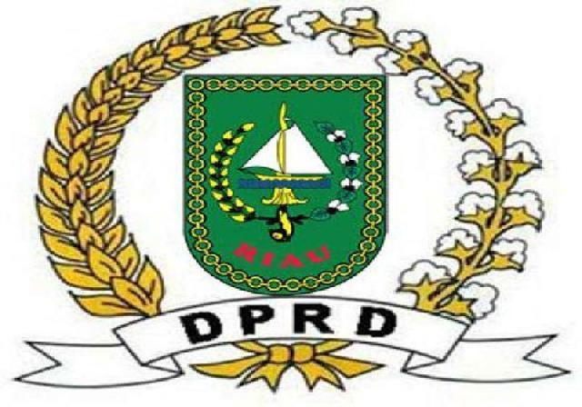 DPRD Riau Sahkan RAPBD Tahun 2016 Rp 11.246 triliun
