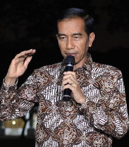 Jokowi Menang Telak Jika Pilpres Digelar Saat Ini