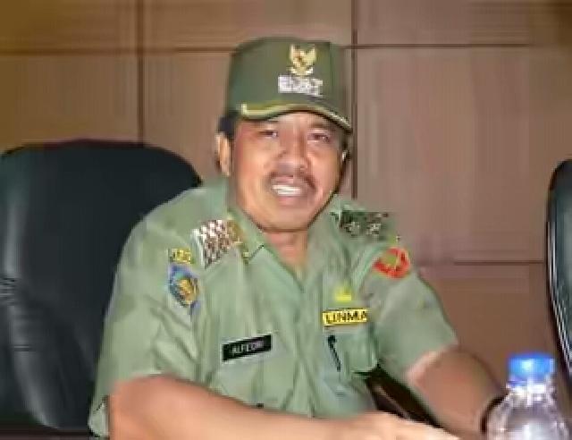 Wabup Apresiasi Peserta DidikSMK se-Kabupaten Siak