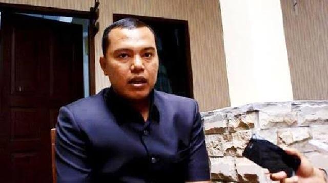 DPRD Rohul Minta SKPD Stop Terima Tenaga Honorer Baru