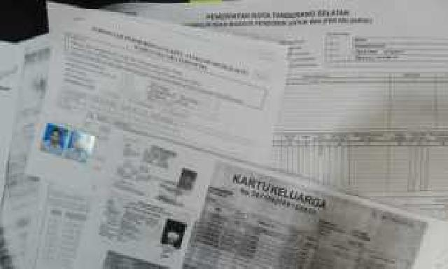 Ini 3 Kasus KK Dan KTP Palsu  Yang Ditemukan Disdukcapil Pelalawan