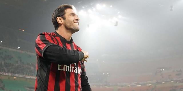 Kaka, AC Milan, dan Malam yang Indah di Athena