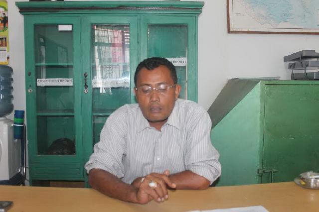 Jelang Puasa, Harga Sembako di Bagansiapiapi Naik 15Persen