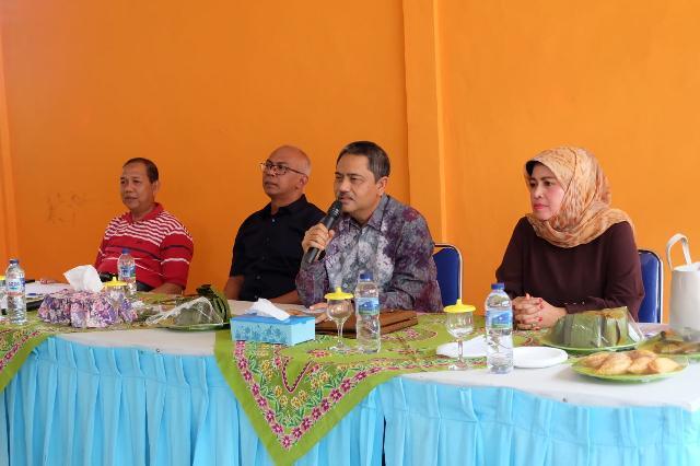 PPKL Sebagai Jejaring Kerja Potensial Diskop Riau Dalam Pembinaan Koperasi