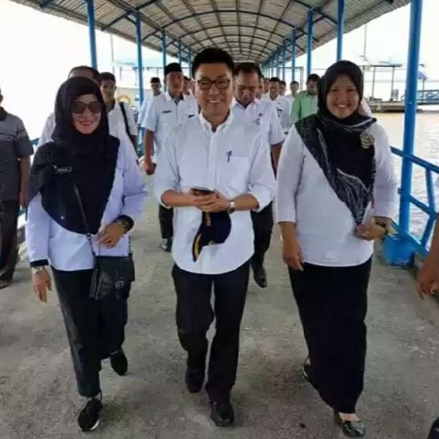 Hasil Uji Lab BBPOM Pekanbaru , Permen Merek