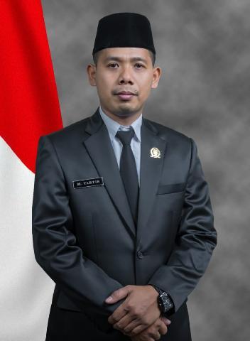 M Tartib Anggota DPRD Meranti Mengkritisi Rencana Pemerintah Pusat Merumahkan Tenaga Honorer