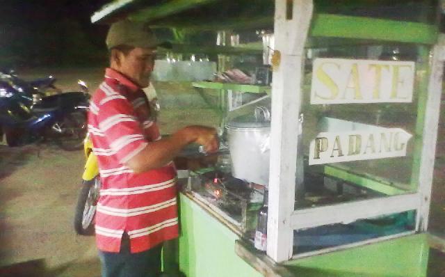Harga BBM Turun, Harga Beras Solok di Inhu Masih Mencapai Rp 13.500 Per-Kg